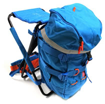 Silva Explore 45CB Chair Backpack