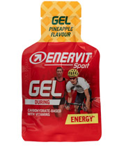 Enervit gel ananas 25 ml