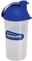 Maxim shaker flaska 500 ml