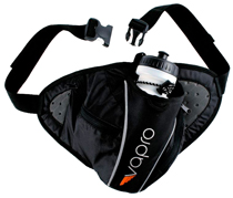 Vapro drinkbelt med 50 cl flaska