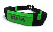 Silva Distance Run belt, grön