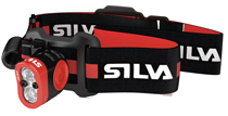 Silva Trail Speed 400 lumen pannlampa