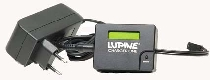 Lupine Charger-One laddare bl a till Betty