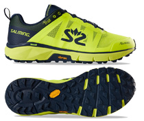 Salming Trail 6 men, 20 Gul/Safety Yellow