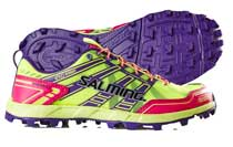 Salming trailsko Elements women