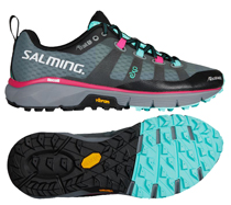 Salming Trail5 18-2, trailsko women