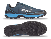 Inov-8 Arctic Talon 275 dubb -17, men