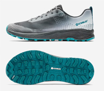 Icebug Horizon RB9X Men, svart/teal