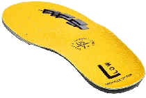 Arch Flex sulor Low Yellow  Stl 4-13