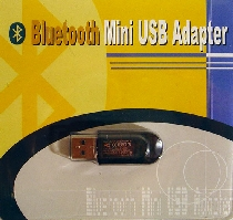 FRWD bluetooth mini USB-adapter
