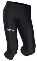 Trimtex Extreme TRX tights knä svart