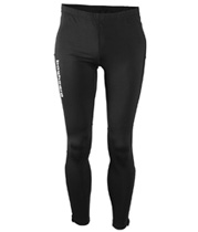 Bagheera Compression zip tights 19, men