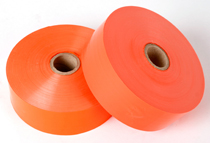 Plastsnitsel orange 30 mm*100m