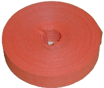 Ata pappersnitsel orange 20 mm*65 m