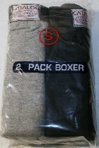Catalog boxershorts (2-pack)