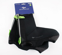 Sealskinz neoprene overshoe stl: L (UK 9-11)