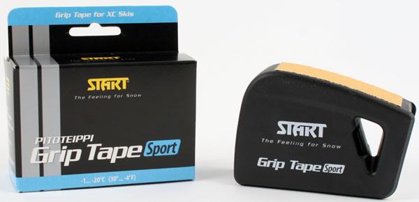 Grip Tape Start Tape
